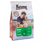 KARMY MINI JUNIOR - индейка, 15 кг