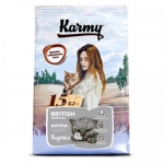 KARMY BRITISH KITTEN - индейка, 1,5 кг