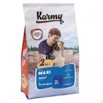 KARMY MAXI ADULT  - телятина, 15 кг