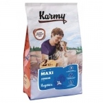 KARMY MAXI JUNIOR - индейка, 15 кг