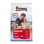 KARMY MEDIUM ADULT - индейка, 15 кг