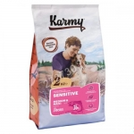 KARMY SPECIALIZED MEDIUM&MAXI SENSITIVE - лосось, 15 кг