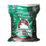 """Сибирская кошка """"Лесной"""", 20 л (12 кг)"""