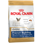 Роял Канин FRENCH BULLDOG JUNIOR  3 кг
