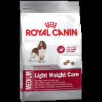 Роял Канин  MEDIUM LIGHT WEIGHT CARE 3 кг