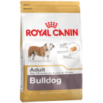 Роял Канин BULLDOG ADULT 3 кг