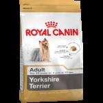 Роял Канин  Yorkshire Terrier Adult 3 кг